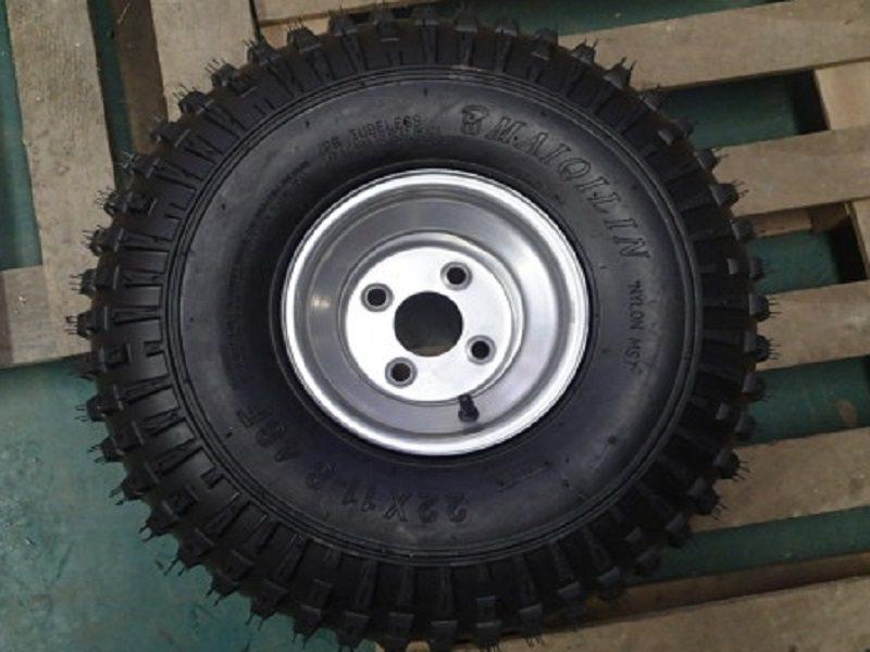 Quad-Offroad-Reifen
