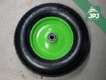 Räder für ATV Anhänger Kleingärtner