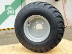 Reifen mit Felge STARCO für Radnabe JPJ 1350