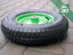 Reifen mit Felge für ATV Anhänger Kleingärtner