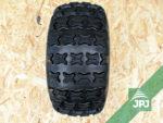 Reifenmuster des Rades für ATV Anhänger Gärtner