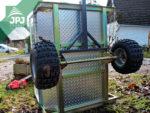 ATV Anhänger Gärtner - Detail