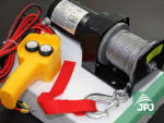 elektrische Seilwinde JPJ