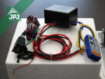 elektrische Seilwinde JPJ Forest